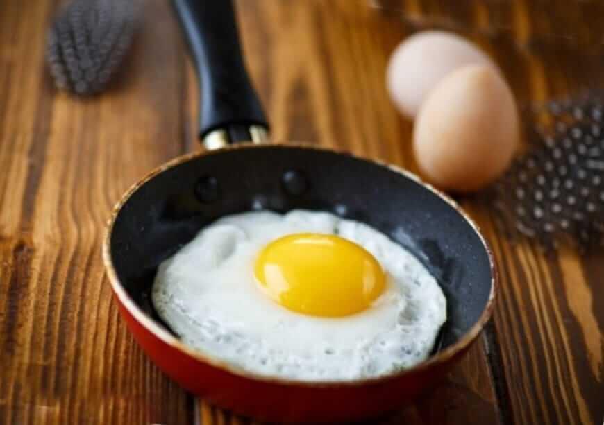 Яйца цесарки полезные свойства