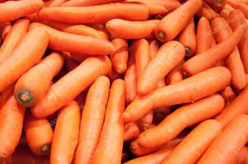 Сорт моркови Оранжевый мускат