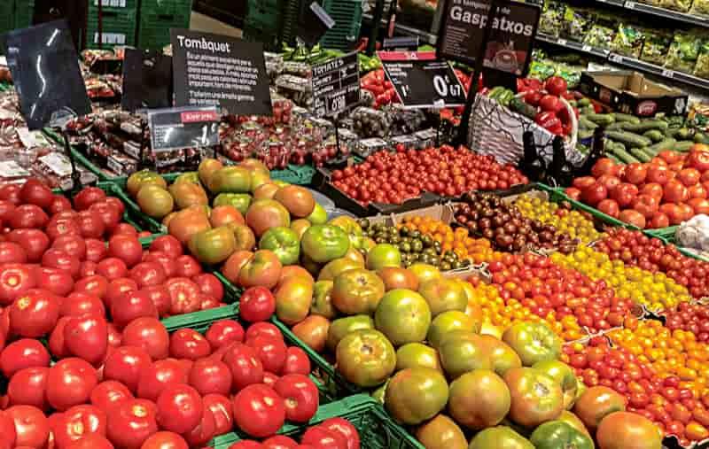 Томаты это ягода или овощ