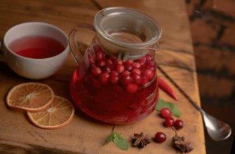 Самые полезные чаи от простуды